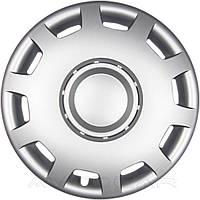 Колпаки колесGRANIT Silver Радиус R15 (4шт) Olszewski