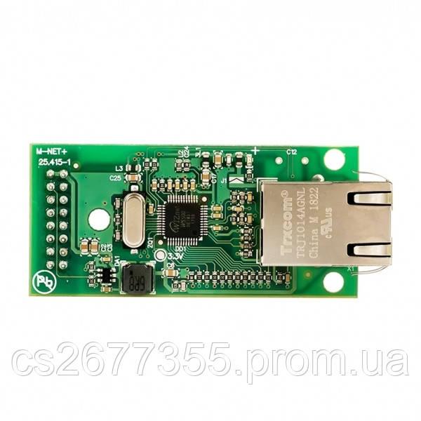 Ethernet-комунікатор M-NET+