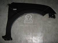 Крыло переднее правое на Ford Fusion 2002г.- (пр-во TEMPEST)