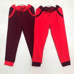 Спортивні штани для дівчинки опт