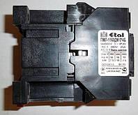 Электромагнитные пускатели серии  ПМЛ - 1160ДМ ; 1161ДМ