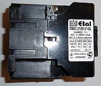 Электромагнитные пускатели серии  ПМЛ - 2160М ; 2161М