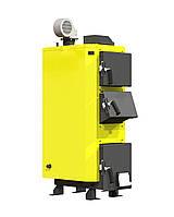 Твердотопливный котел Кронас Unic 15 кВт