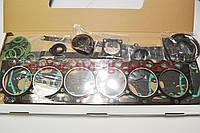 02929666, 02931145, 02931279, 02931737 Комплект прокладок на двигатель DEUTZ BF6M1013, фото 1