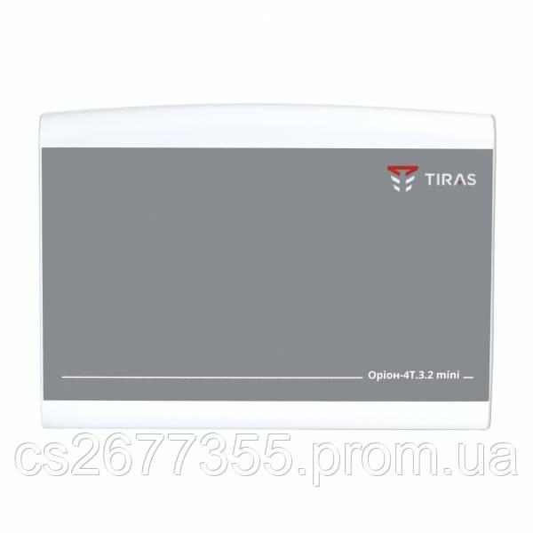 Пультовий компактний прилад охоронної сигналізації Оріон-4Т.3.2 mini