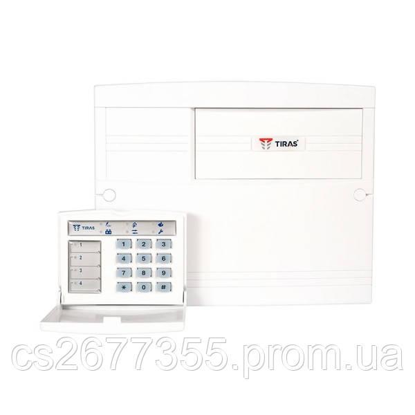 Пультовий прилад охоронної сигналізації ОРІОН-8Т.3.2