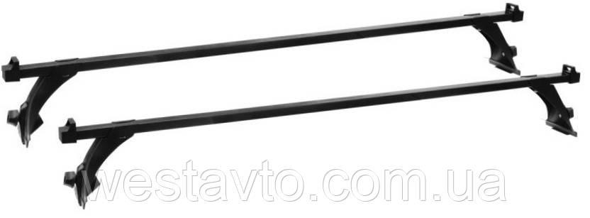 Багажник на крышу, универсальный стальной 122 см, ВАЗ 2108-09/Таврия