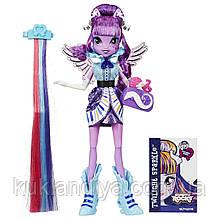 Кукла Искорка Твайлайт Спаркл Реинбоу рокс - My Little Pony Equestria Girls Rainbow Rocks