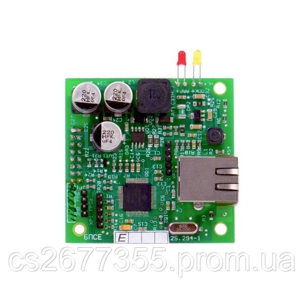 """Ethernet-комунікатор для для ППКО серій """"Оріон-Т.3.2"""", """"Оріон-І.3.2"""" БПМЕ"""