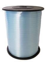 0,5 см (300 м) Лента для шаров светло-голубая полипропиленовая