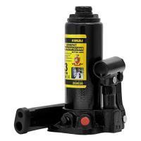 Домкрат гидравлический бутылочный 3т H 194-372мм SIGMA (6101031)