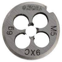 Плашка М5?0,8мм SIGMA (1604141)