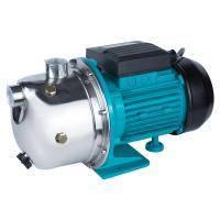 Насос центробежный самовсасывающий 1.1кВт Hmax 50м Qmax 60л/мин нерж AQUATICA (775098)