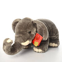Мягкая игрушка SW1687  слон, 35см