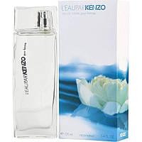 Женские духи Kenzo L'eau par Pour Femme 100 ml ( Кензо Ле Пар Кензо Пур Фемм )