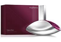 Женские духи  Calvin Klein Euphoria  100 ml (Кельвин Кляйн Дип Эйфория)