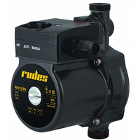 Повышающие электронасосы rudes RH15-9A