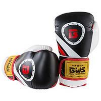 Боксерские перчатки PVC Let'sFight BWS FLEX BWS-3077 (реплика), фото 1