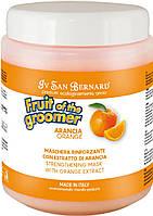 9897 Iv San Bernard Fruit Of The Groomer Апельсин маска, 250 мл