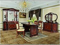 """Мебель для гостинной  """"Вивальди"""""""