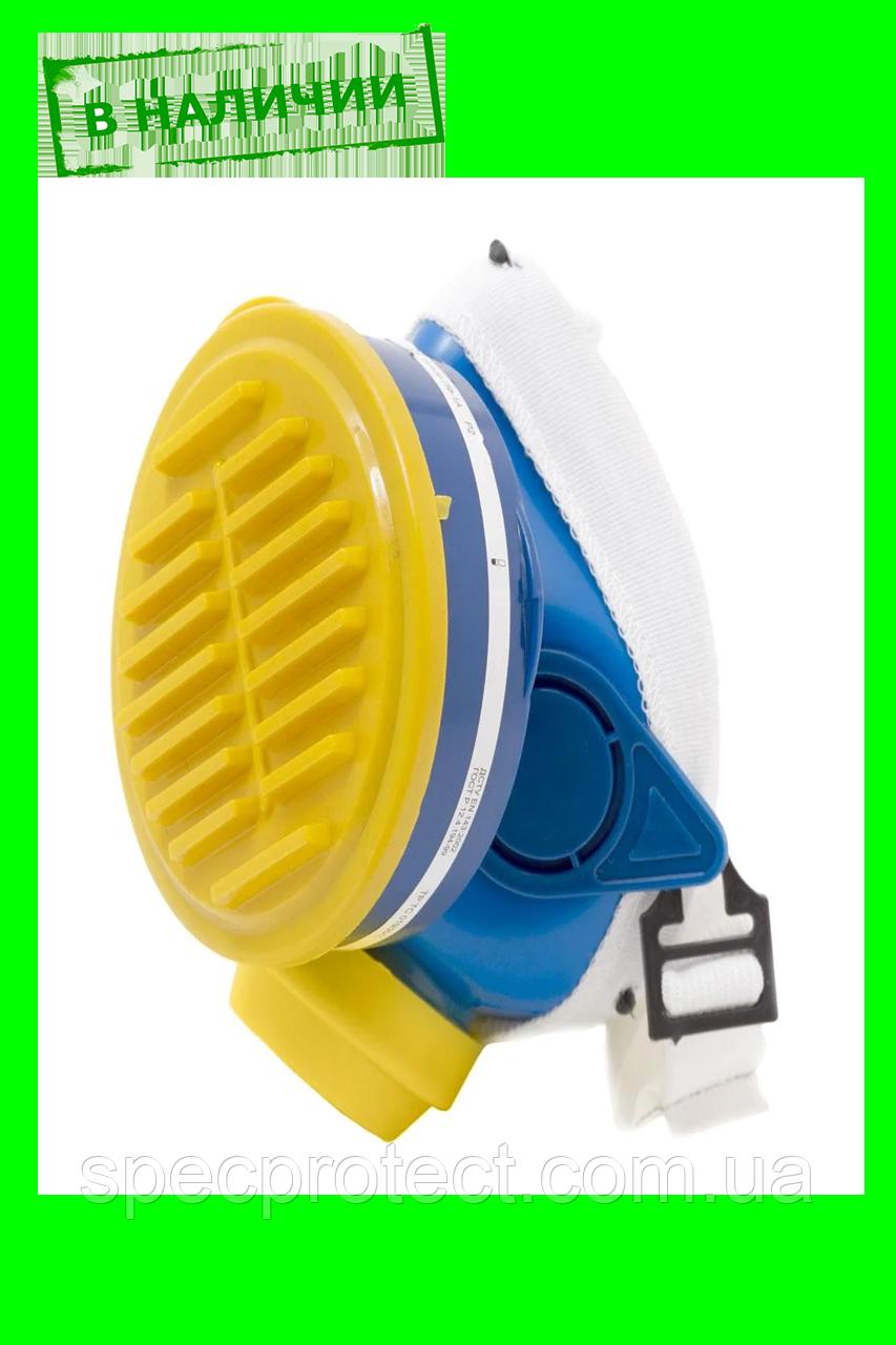 Респиратор Пульс-М с 1 фильтром