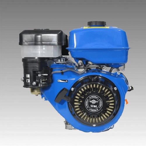 Двигатель Беларусь бензин 9 л.с 177F 0 25 (без шкива)