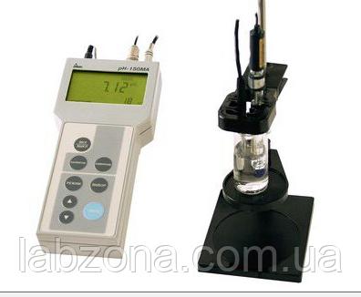 PH-метр-милливольтметр pH-150MA (pH-метр pH-150 МА). Калибровка