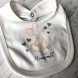 Крестильный костюм,  набор на выписку для девочки Miniworld 2. Размер 62 см, фото 4
