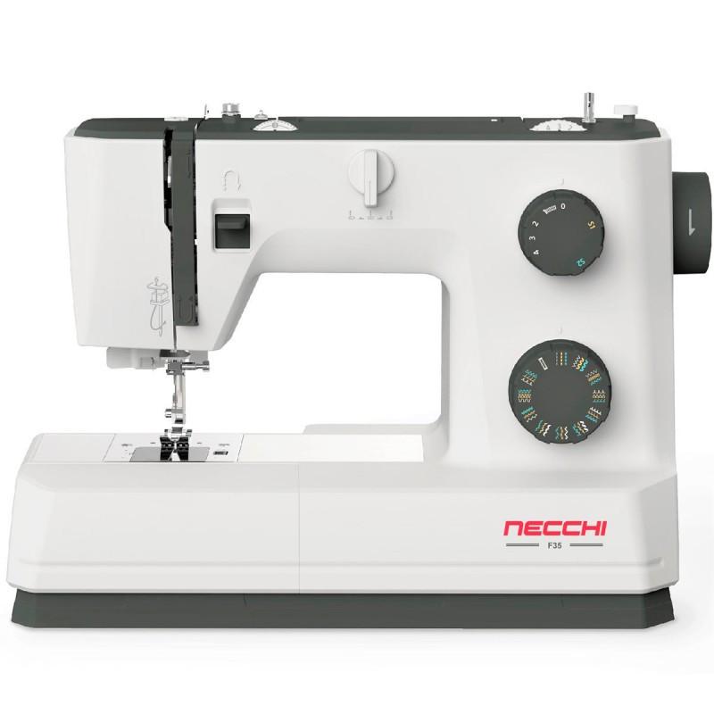 Швейная машинка Necchi F35
