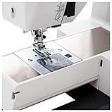 Швейная машинка Necchi F35, фото 7