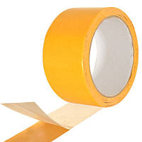 Скотч двухсторонний для ковровых покрытий 50мм*10м MH-0969