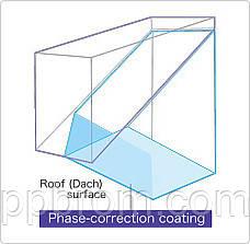 Phase Correction- это специальное фазокорректирующее покрытие
