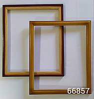 Рамка 25х30см з дерева/Рамка 25х30см из дерева, фото 1