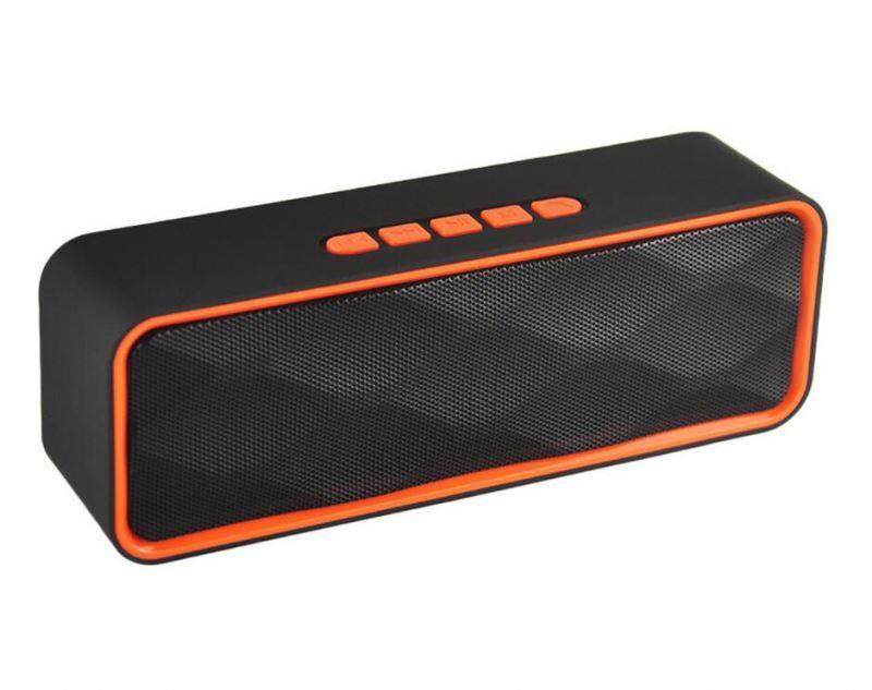 Беспроводная bluetooth колонка MP3 FM K31