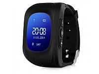 Розумні годинник Kebidu GPS SQ50  Чорний