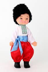 Кукла Украинец в вышиванке В223-4, ToySmart