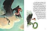 Книга Синдбад-мореход, фото 3