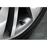 Колпачки на колесные ниппеля Skoda, фото 2