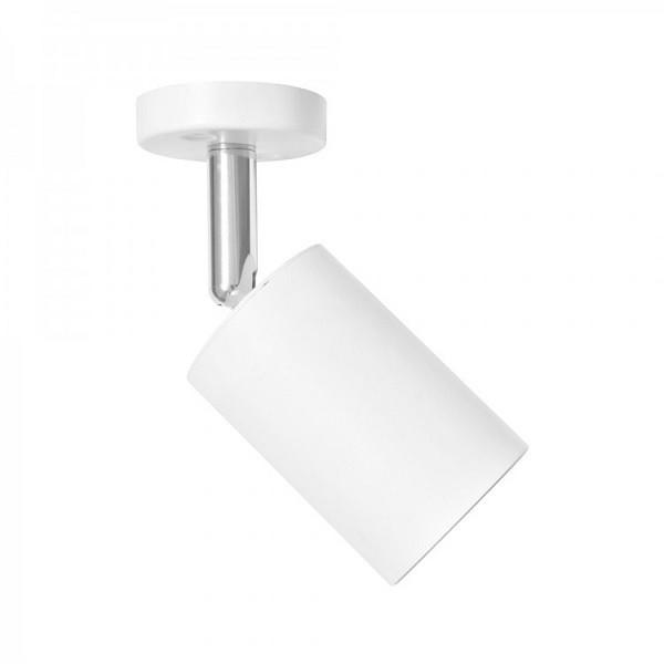 Светодиодный акцентный поворотный светильник AL530 23W 4000K белый Код.59757