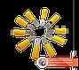 Наконечник кабельний з ізоляцією , переріз кабелю 2,5-6мм, фото 2