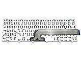 Клавиатура для ноутбука Dell Inspiron 15-3000, 15-5000, 3541, 3542, 3543, 3552, 3558, 5542, 5545, 5547 MP-13N7, фото 3