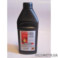 Тормозная жидкость  FERODO DOT4 1л