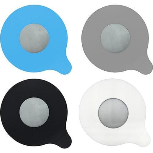 Фільтр заглушка для раковини/Пробка для ванни силіконова