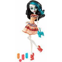 Кукла Monser High Скелита Карнавал - Storytelling Scarnival Skelita, фото 1