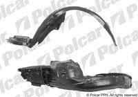 Подкрылок Subaru Outback 09-15