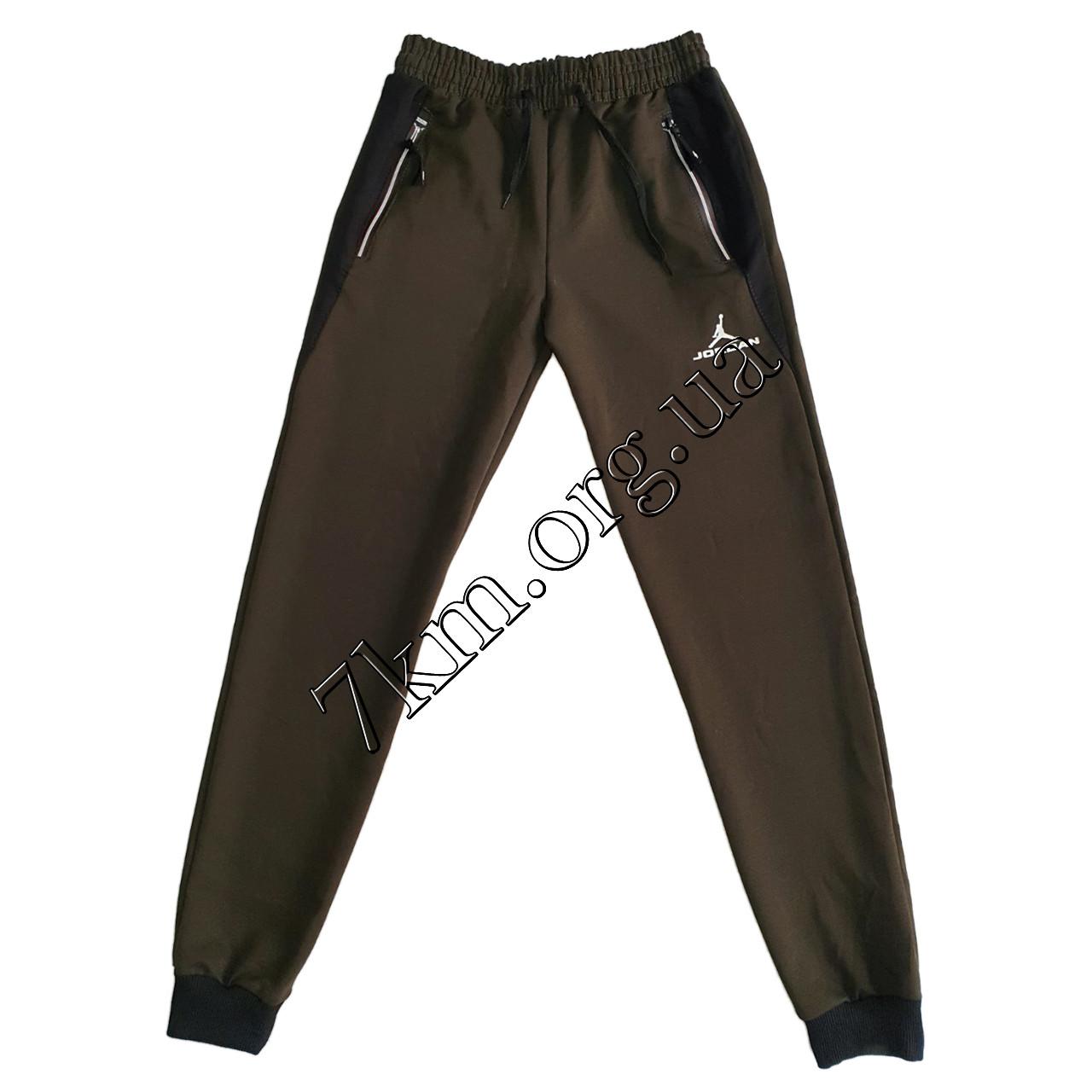 """Спортивные штаны для мальчиков """"Реплика Jordan"""" 8-12 лет ..."""