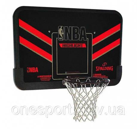 Баскетбольный щит NBA Highlight 44 (код 137-598416), фото 2