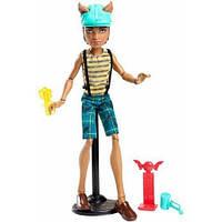 Кукла Monster High Клод Вульф - Storytelling Scarnival