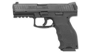 Пістолет Umarex Heckler&Koch VP9 GBB