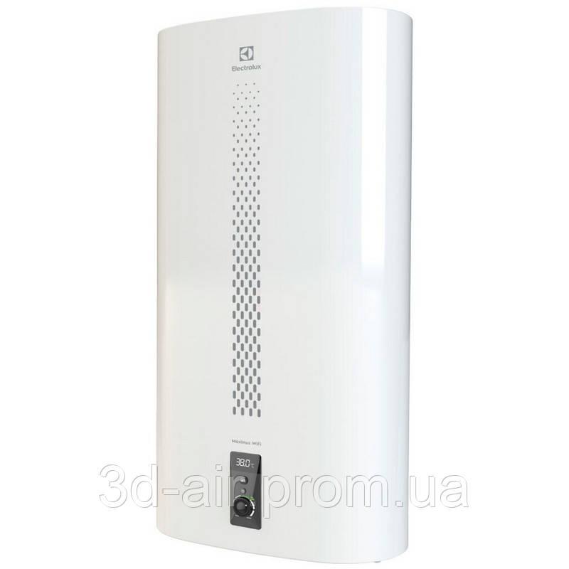 Водонагрівач Electrolux EWH 80 Maximus WiFi